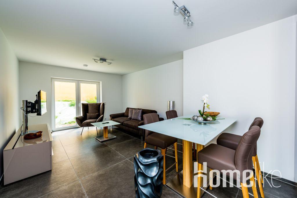 image 2 furnished 1 bedroom Apartment for rent in Berkersheim, Frankfurt