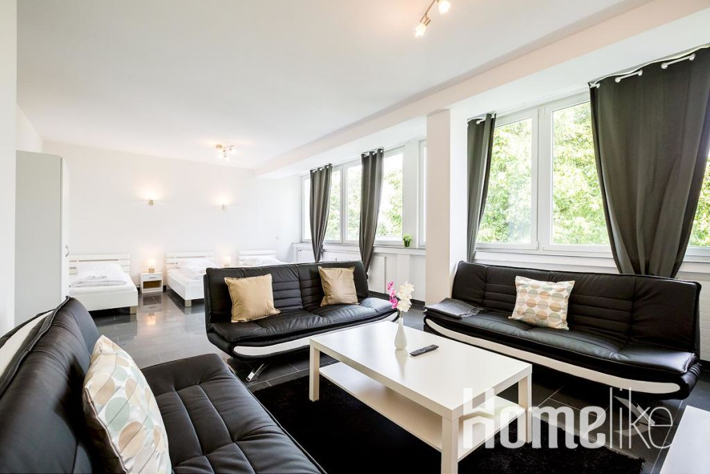 image 8 furnished 2 bedroom Apartment for rent in Langenfeld, Mettmann
