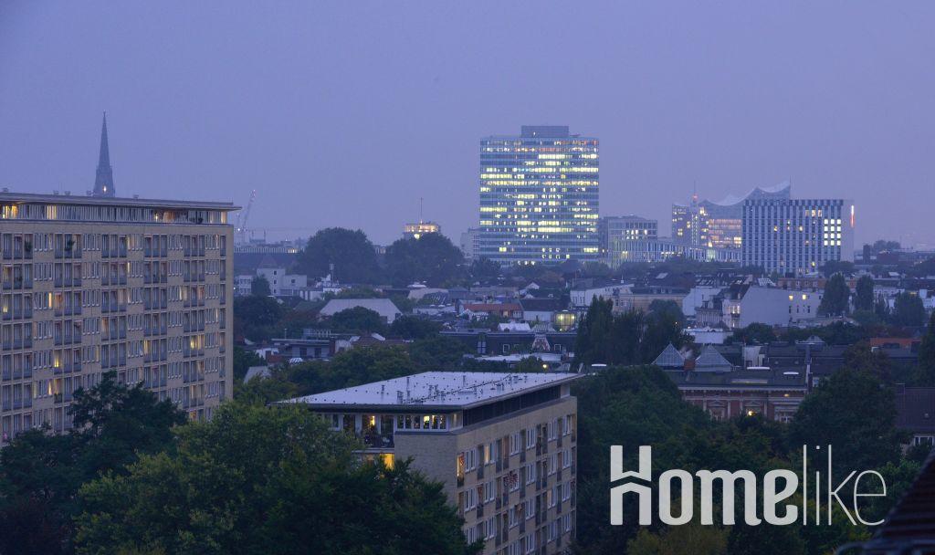 image 7 furnished 1 bedroom Apartment for rent in Hamm Center, Mitte Hamburg