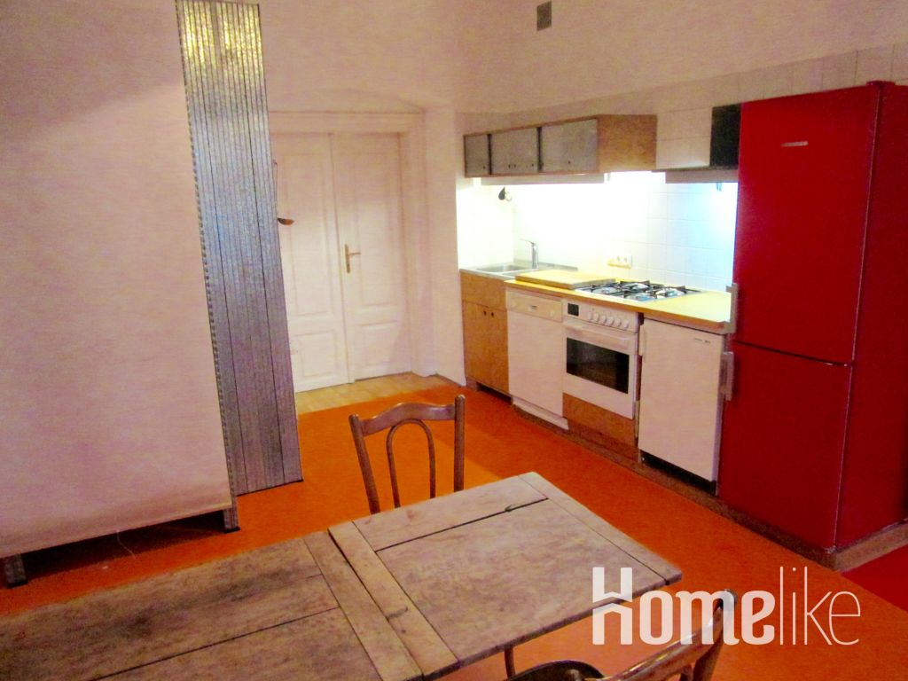 image 4 furnished 1 bedroom Apartment for rent in Wieden, Vienna