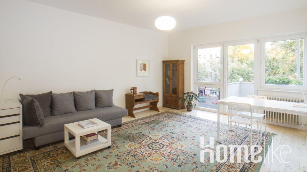 image 2 furnished 1 bedroom Apartment for rent in Kreuzberg, Friedrichshain-Kreuzberg