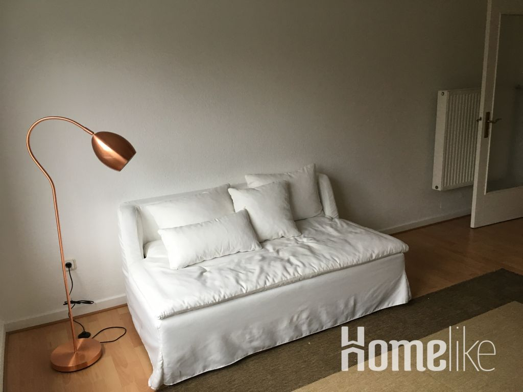 image 3 furnished 1 bedroom Apartment for rent in Altona (Nord), Altona