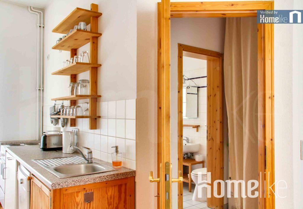image 7 furnished 1 bedroom Apartment for rent in Friedrichshain, Friedrichshain-Kreuzberg