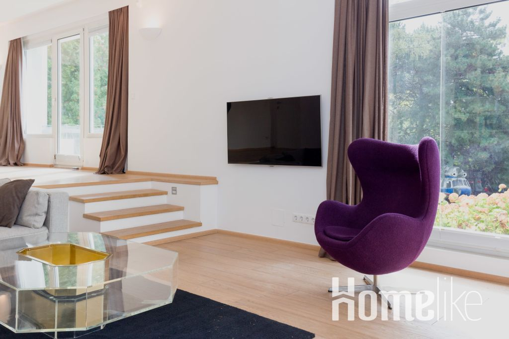 image 2 furnished 4 bedroom Apartment for rent in Dobling, Vienna