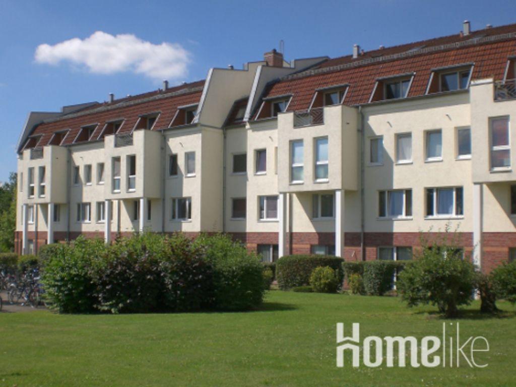 image 3 furnished 1 bedroom Apartment for rent in Luneburg, Luneburg