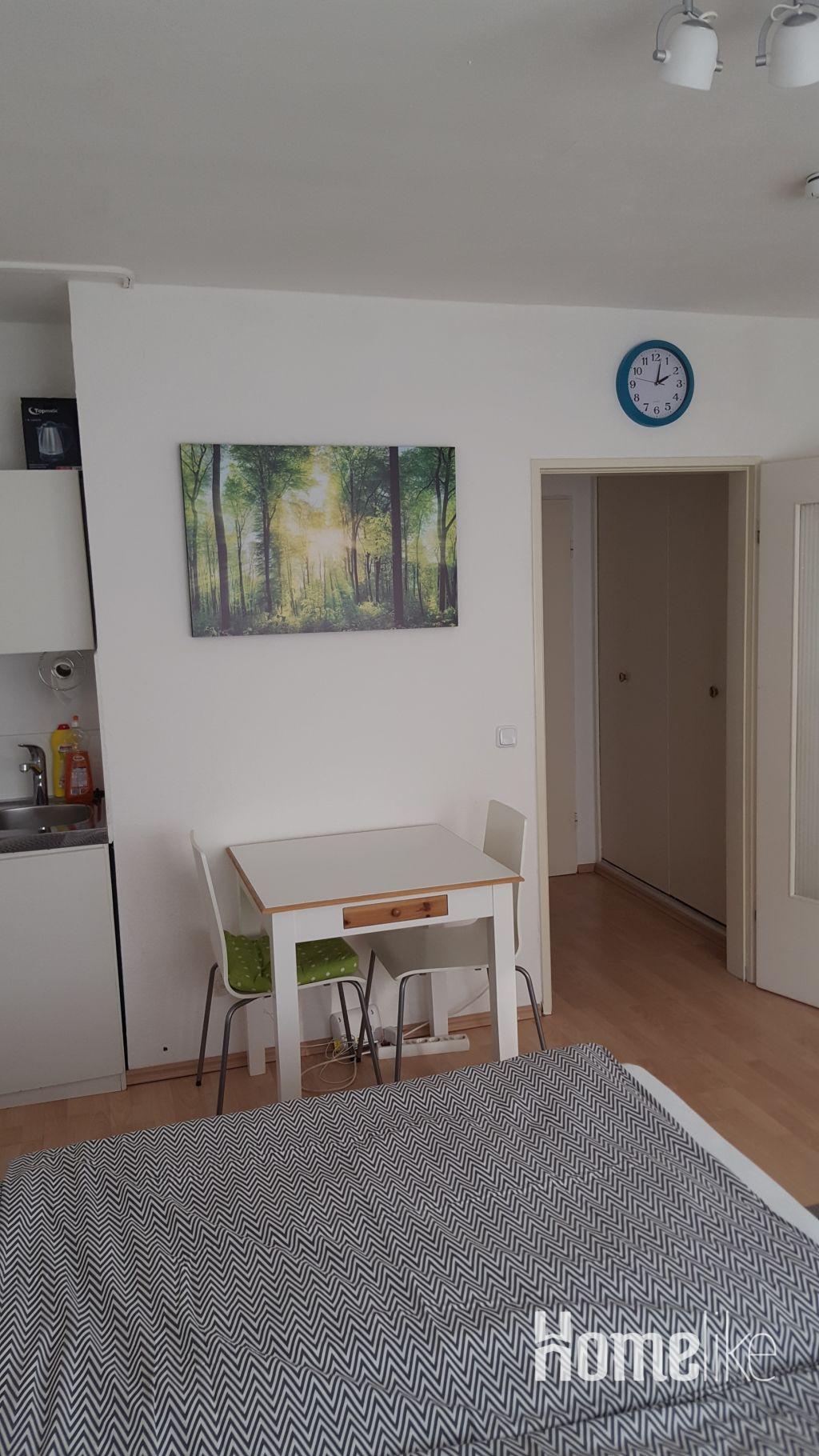 image 1 furnished 1 bedroom Apartment for rent in Golzheim, Dusseldorf