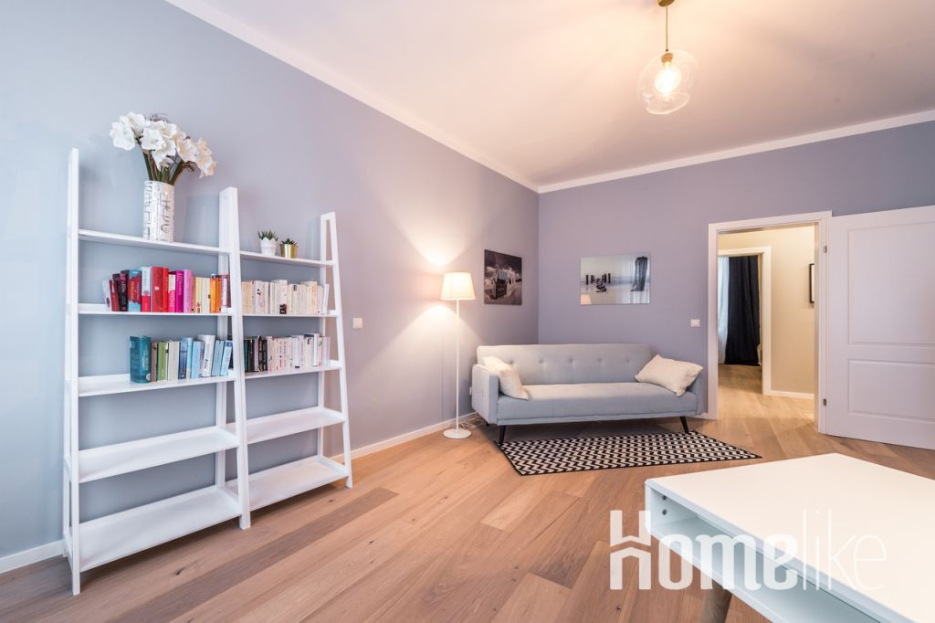 image 6 furnished 2 bedroom Apartment for rent in Brigittenau, Vienna