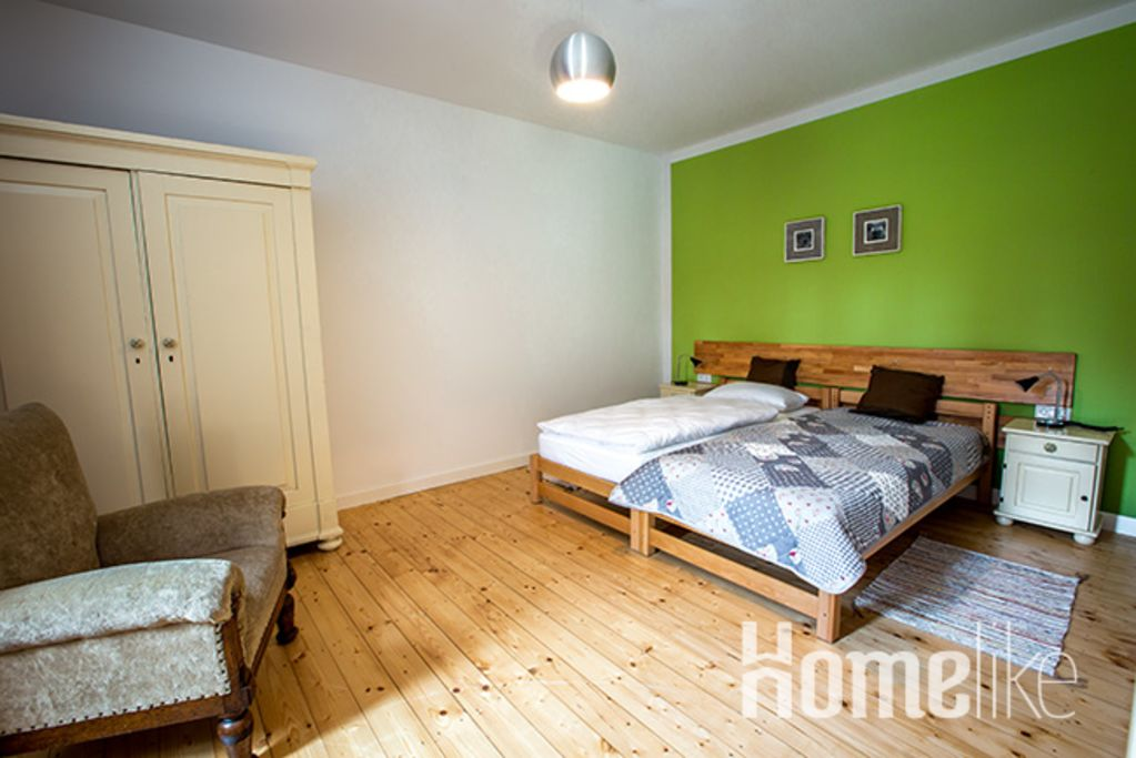 image 7 furnished 1 bedroom Apartment for rent in Bielefeld-Mitte, Bielefeld