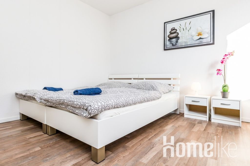 image 9 furnished 2 bedroom Apartment for rent in Monheim Am Rhein, Mettmann