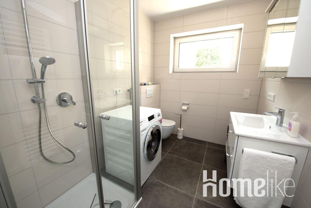 image 4 furnished 1 bedroom Apartment for rent in Berkersheim, Frankfurt