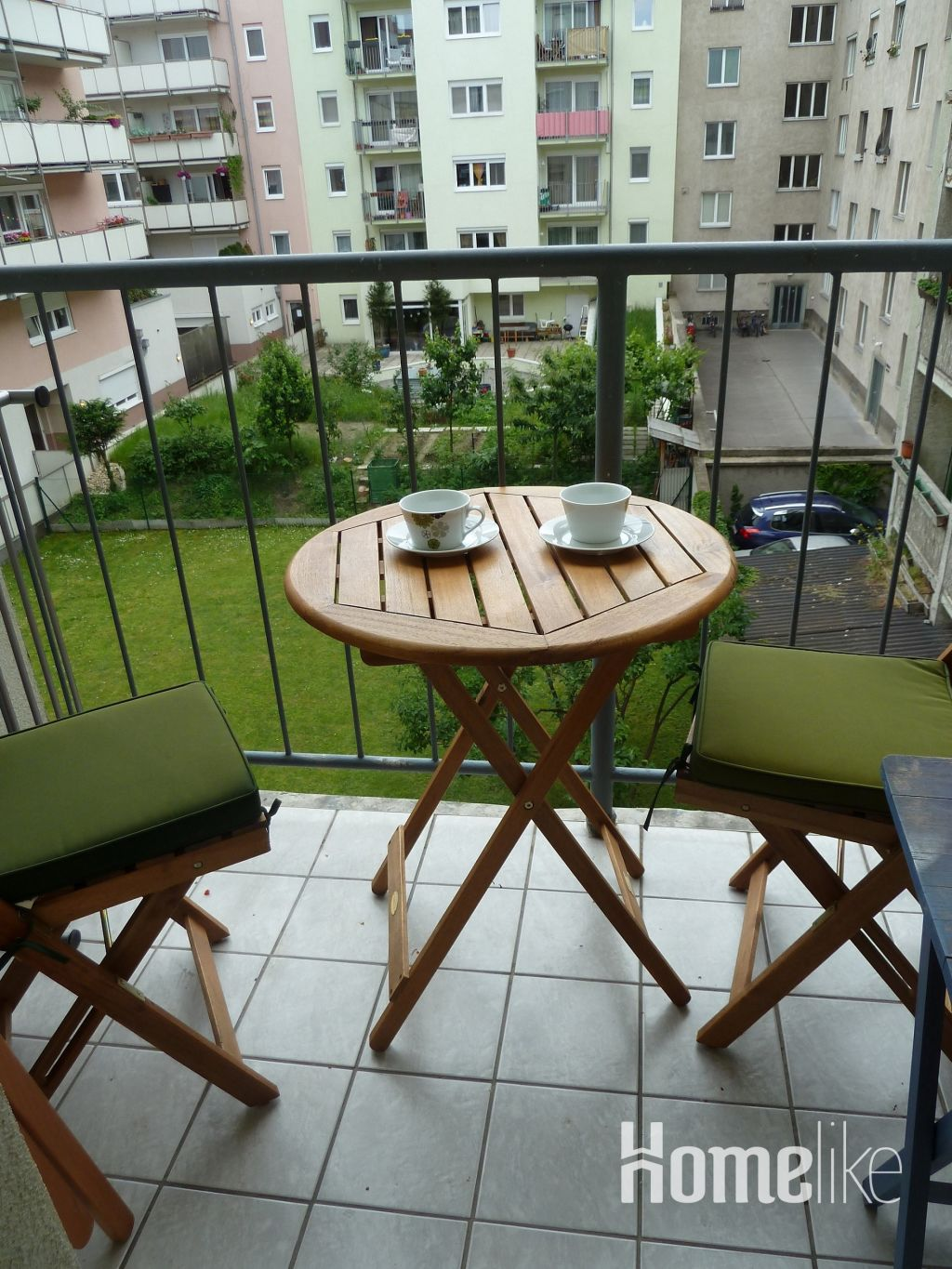 image 5 furnished 2 bedroom Apartment for rent in Donaustadt, Vienna