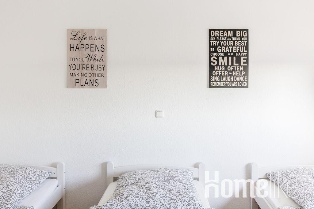 image 10 furnished 3 bedroom Apartment for rent in Bruchkobel, Main-Kinzig-Kreis