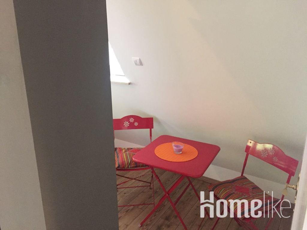 image 2 furnished 1 bedroom Apartment for rent in Wandsbek, Wandsbek