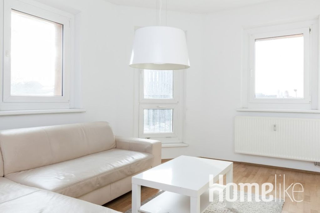 image 3 furnished 3 bedroom Apartment for rent in Friedrichshain, Friedrichshain-Kreuzberg