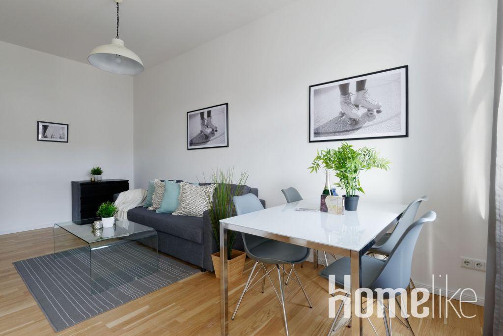 image 4 furnished 1 bedroom Apartment for rent in Charlottenburg, Charlottenburg-Wilmersdorf