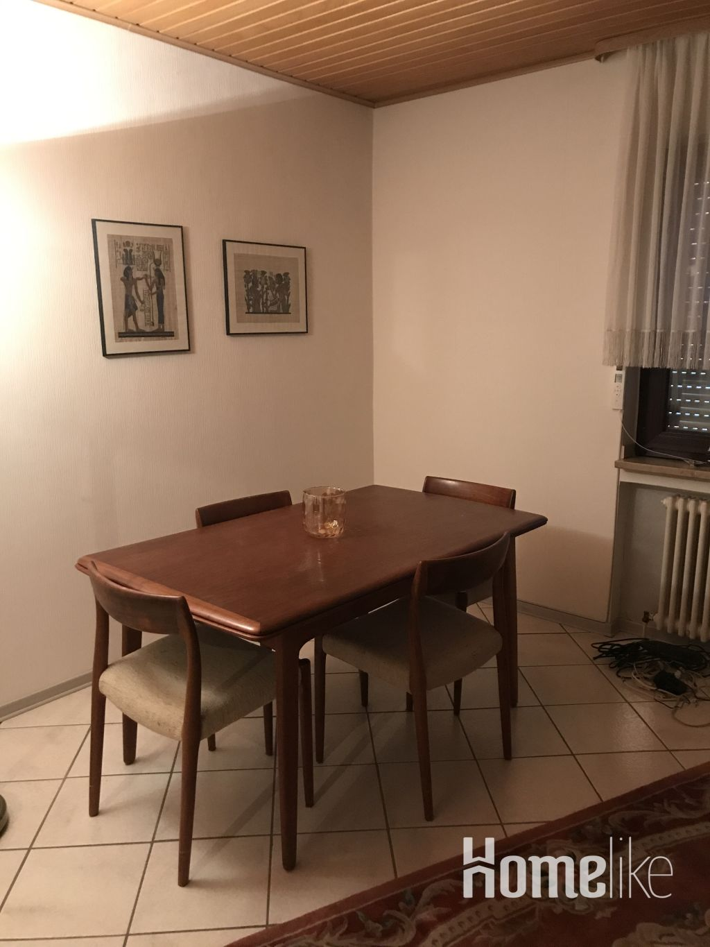 image 3 furnished 2 bedroom Apartment for rent in Unterrath, Dusseldorf