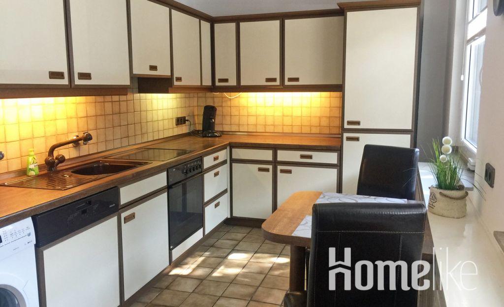 image 2 furnished 2 bedroom Apartment for rent in Flingern North, Dusseldorf