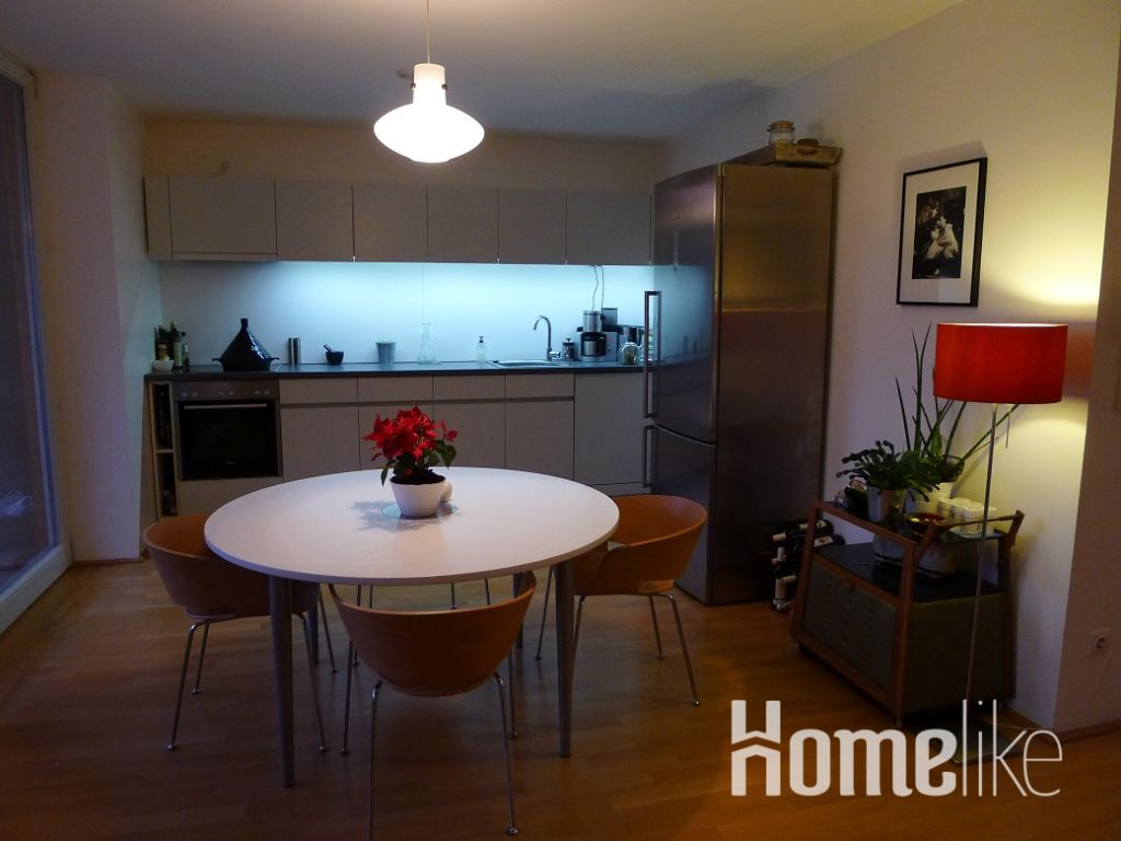 image 2 furnished 1 bedroom Apartment for rent in Meidling, Vienna