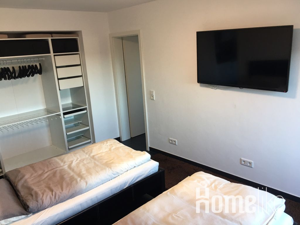 image 7 furnished 1 bedroom Apartment for rent in Morlenbach, Kreis Bergstrabe