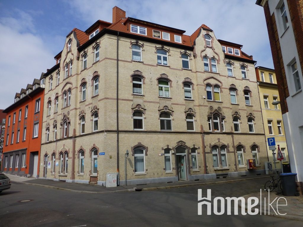 image 10 furnished 1 bedroom Apartment for rent in Erfurt, Erfurt