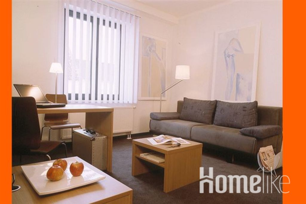 image 2 furnished 1 bedroom Apartment for rent in Paderborn, Paderborn