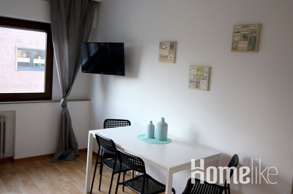 image 2 furnished 4 bedroom Apartment for rent in Nideggen, Duren