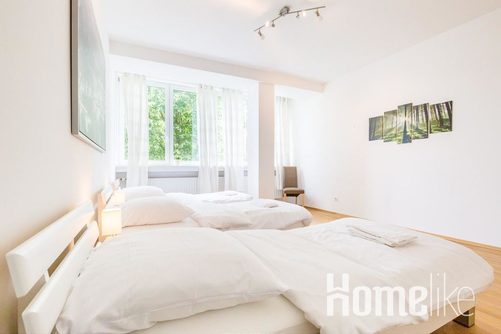 image 6 furnished 3 bedroom Apartment for rent in Langenfeld, Mettmann