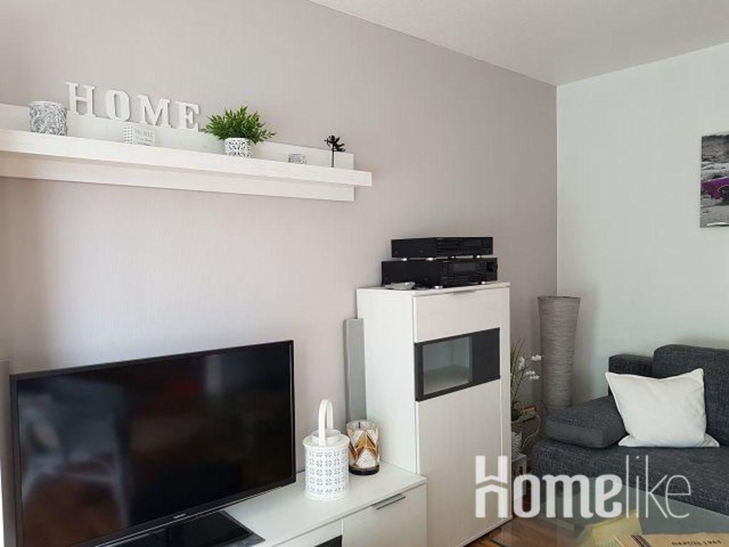 image 4 furnished 1 bedroom Apartment for rent in Essen, Essen