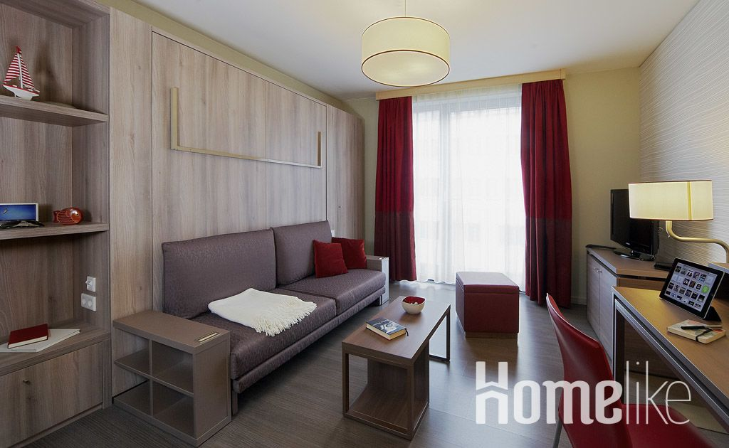image 2 furnished 1 bedroom Apartment for rent in Munich, Bavaria (Munich)