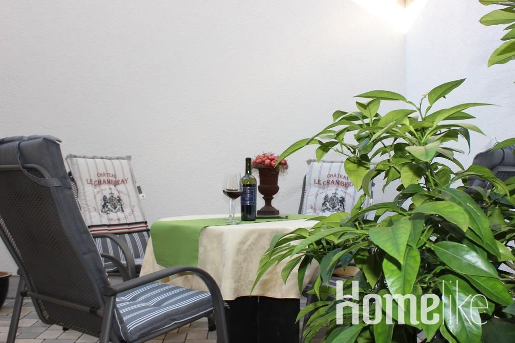 image 7 furnished 1 bedroom Apartment for rent in Bruhl, Rhein-Erft-Kreis