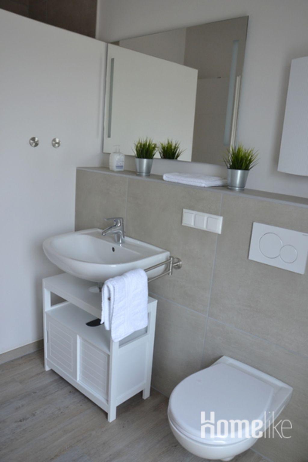 image 4 furnished 1 bedroom Apartment for rent in Rommerskirchen, Rhein-Kreis Neuss