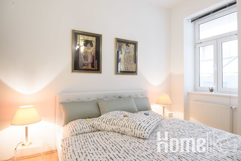 image 2 furnished 1 bedroom Apartment for rent in Penzing, Vienna