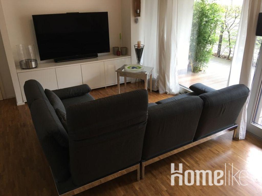 image 1 furnished 1 bedroom Apartment for rent in Friedrichshain, Friedrichshain-Kreuzberg