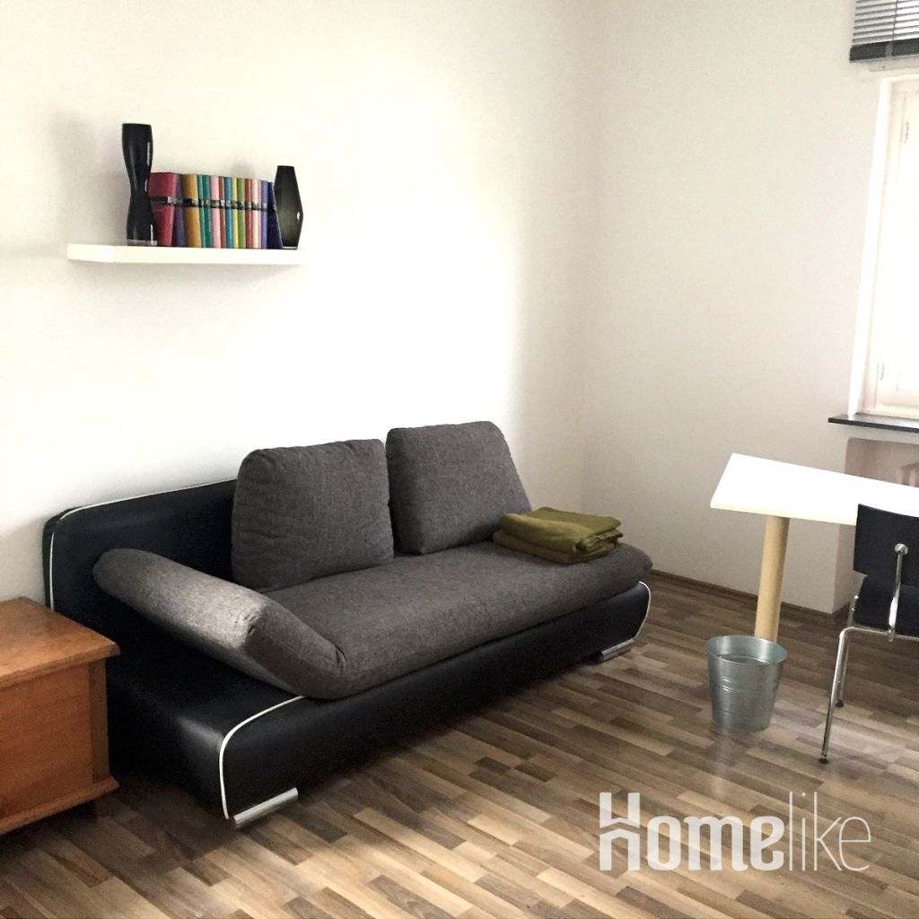 image 9 furnished 1 bedroom Apartment for rent in Troisdorf, Rhein-Sieg