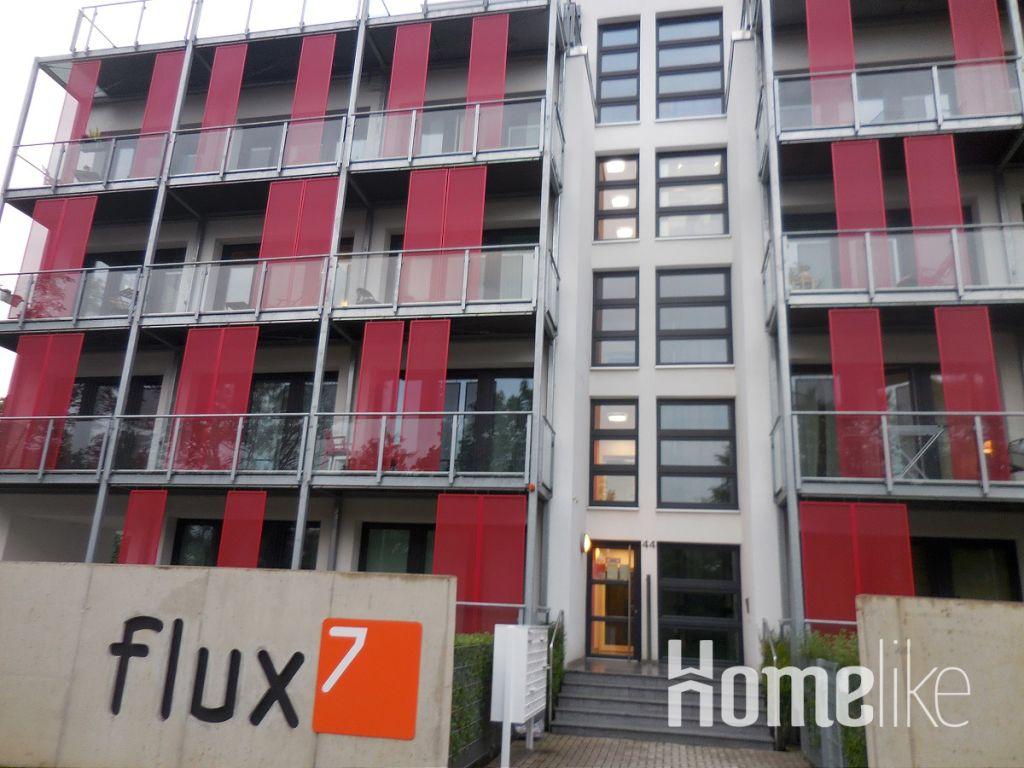 image 8 furnished 1 bedroom Apartment for rent in Hurth, Rhein-Erft-Kreis