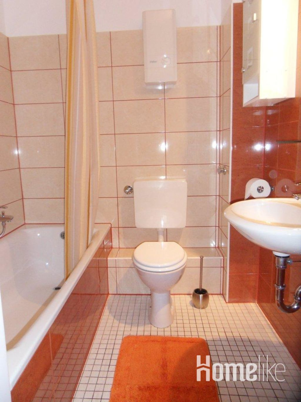 image 7 furnished 1 bedroom Apartment for rent in Hassels, Dusseldorf