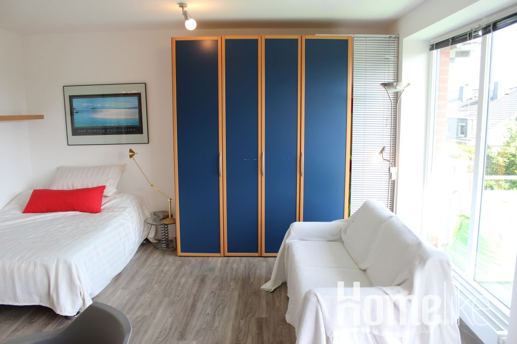image 6 furnished 1 bedroom Apartment for rent in Seevetal, Harburg Lower Saxony