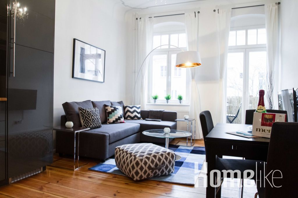 image 7 furnished 2 bedroom Apartment for rent in Alt-Treptow, Treptow-Kopenick