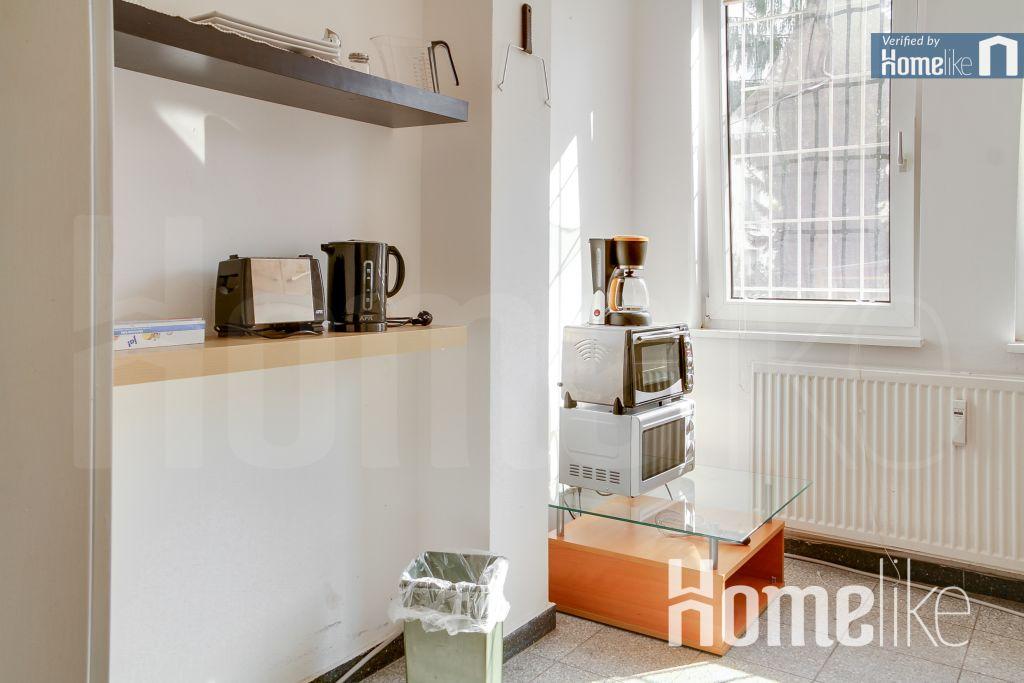 image 2 furnished 1 bedroom Apartment for rent in Charlottenburg, Charlottenburg-Wilmersdorf