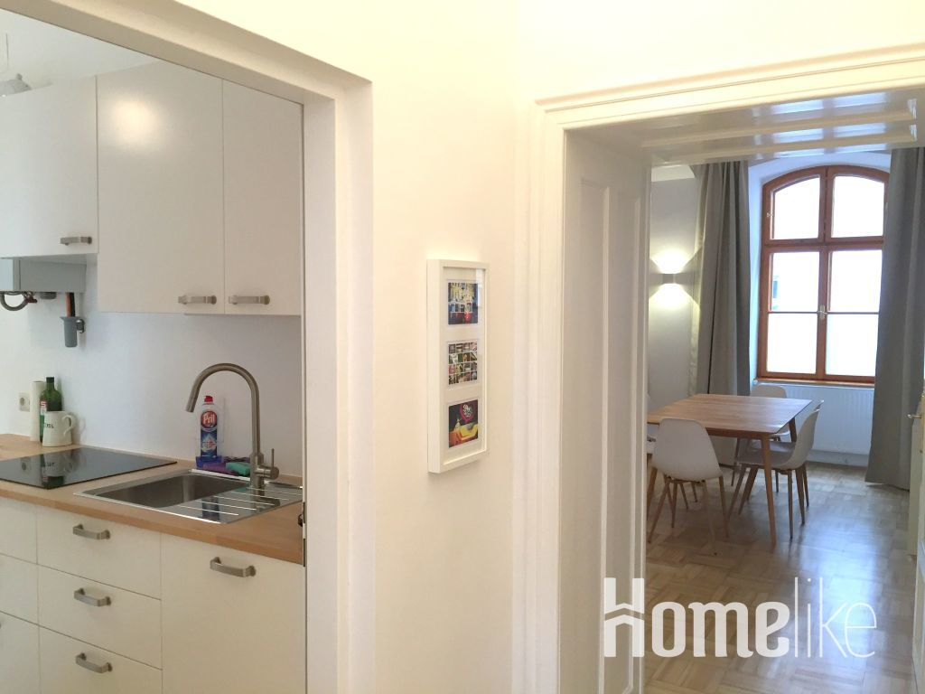image 8 furnished 2 bedroom Apartment for rent in Josefstadt, Vienna