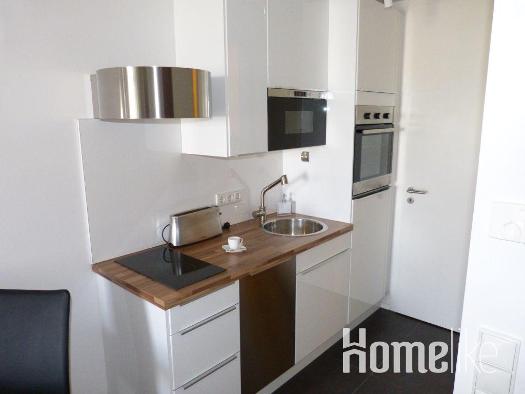 image 4 furnished 1 bedroom Apartment for rent in Niederursel, Frankfurt