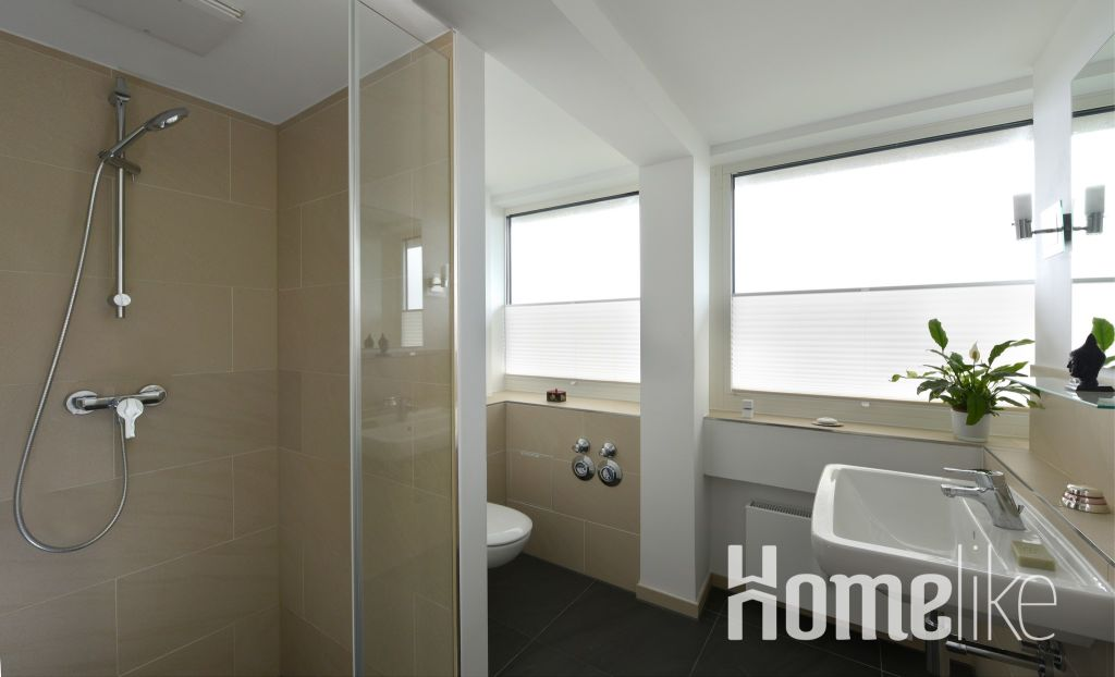image 5 furnished 1 bedroom Apartment for rent in Hamm Center, Mitte Hamburg