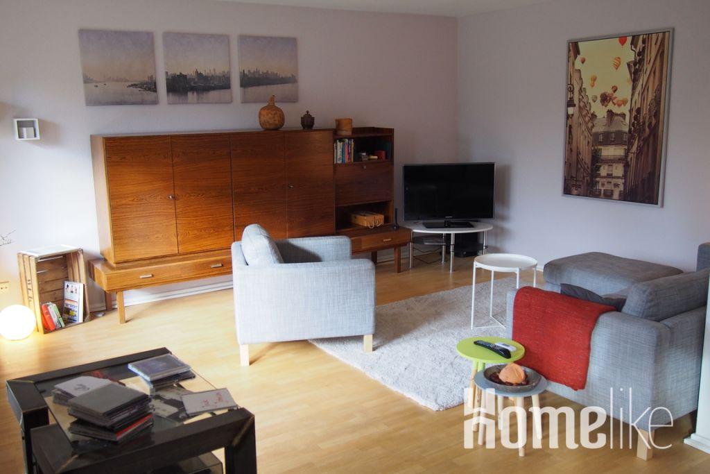 image 2 furnished 2 bedroom Apartment for rent in Bonn, Bonn