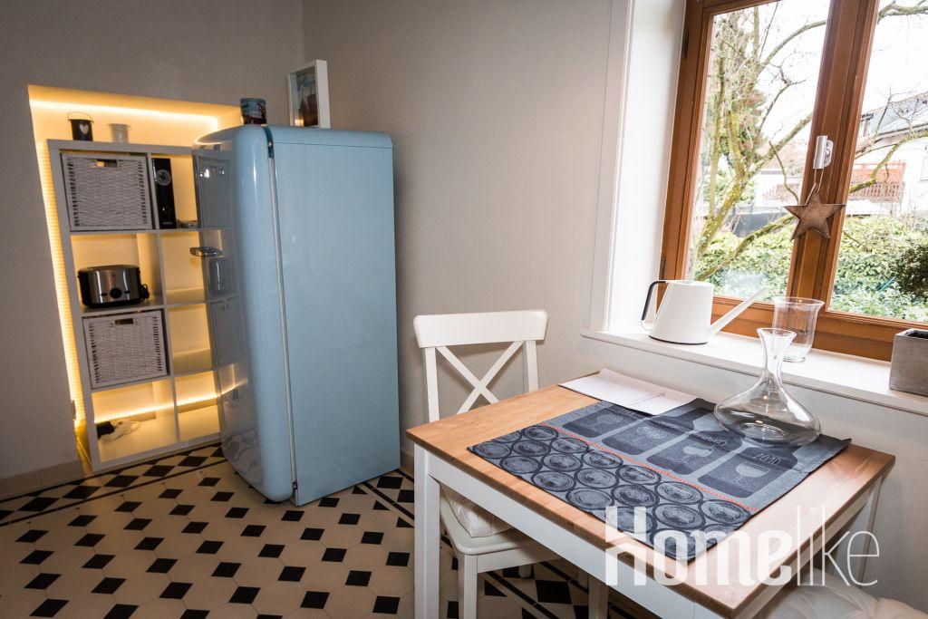 image 8 furnished 1 bedroom Apartment for rent in Wiesbaden, Wiesbaden