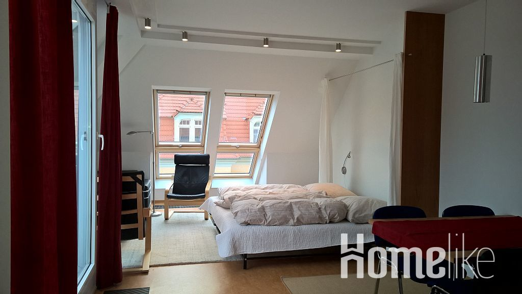 image 6 furnished 2 bedroom Apartment for rent in Dresden, Dresden