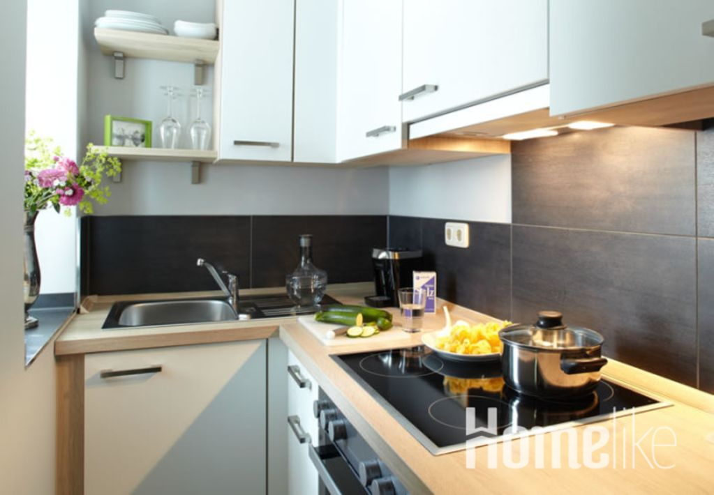 image 5 furnished 1 bedroom Apartment for rent in Stade, Stade