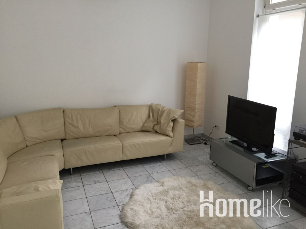 image 3 furnished 1 bedroom Apartment for rent in Winterhude, Nord