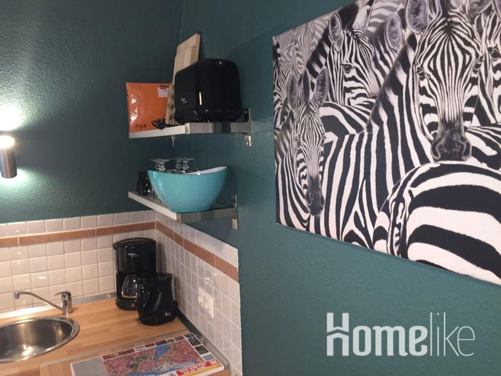 image 9 furnished 1 bedroom Apartment for rent in Wandsbek, Wandsbek