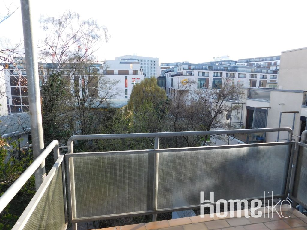 image 4 furnished 1 bedroom Apartment for rent in Stuttgart, Baden-Wurttemberg