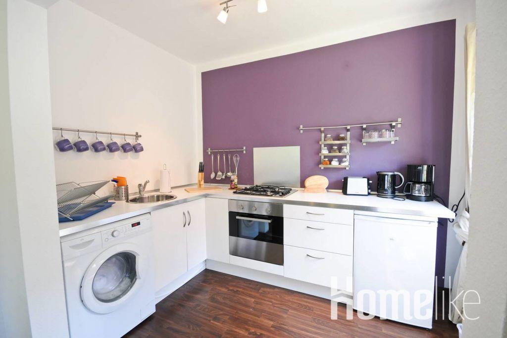 image 5 furnished 1 bedroom Apartment for rent in Osterholz-Scharmbeck, Osterholz